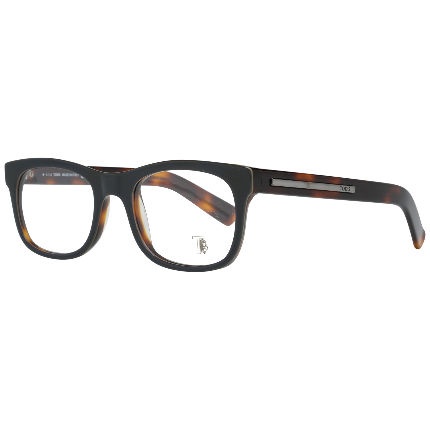Tods Optical Frame TO5125 092 52 Men Brown
