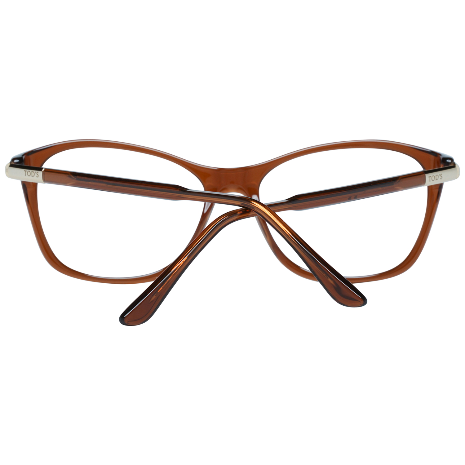 Tods Optical Frame TO5130 048 54 Women Brown