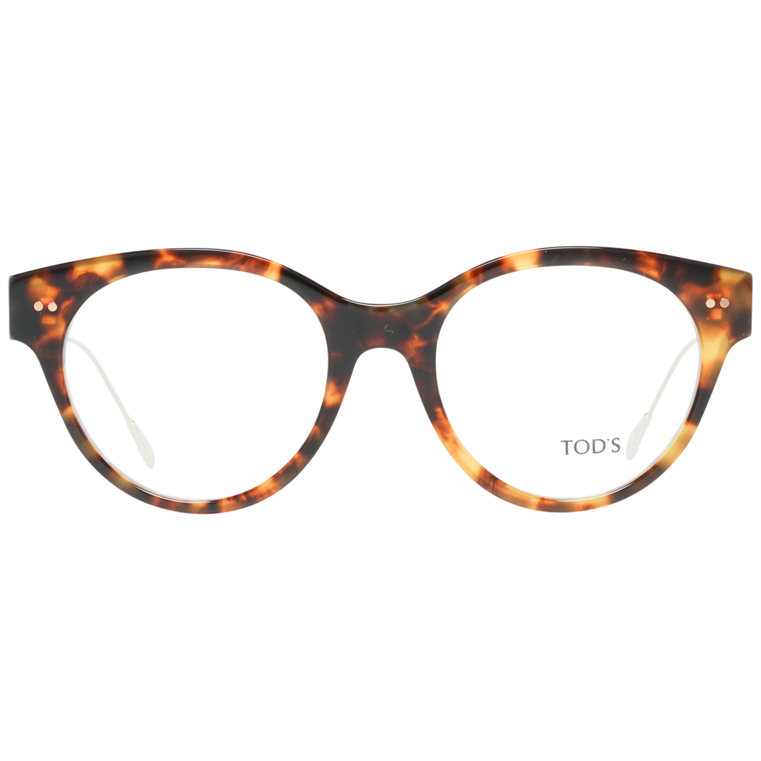 Tods Optical Frame TO5143 098 55 Women Green