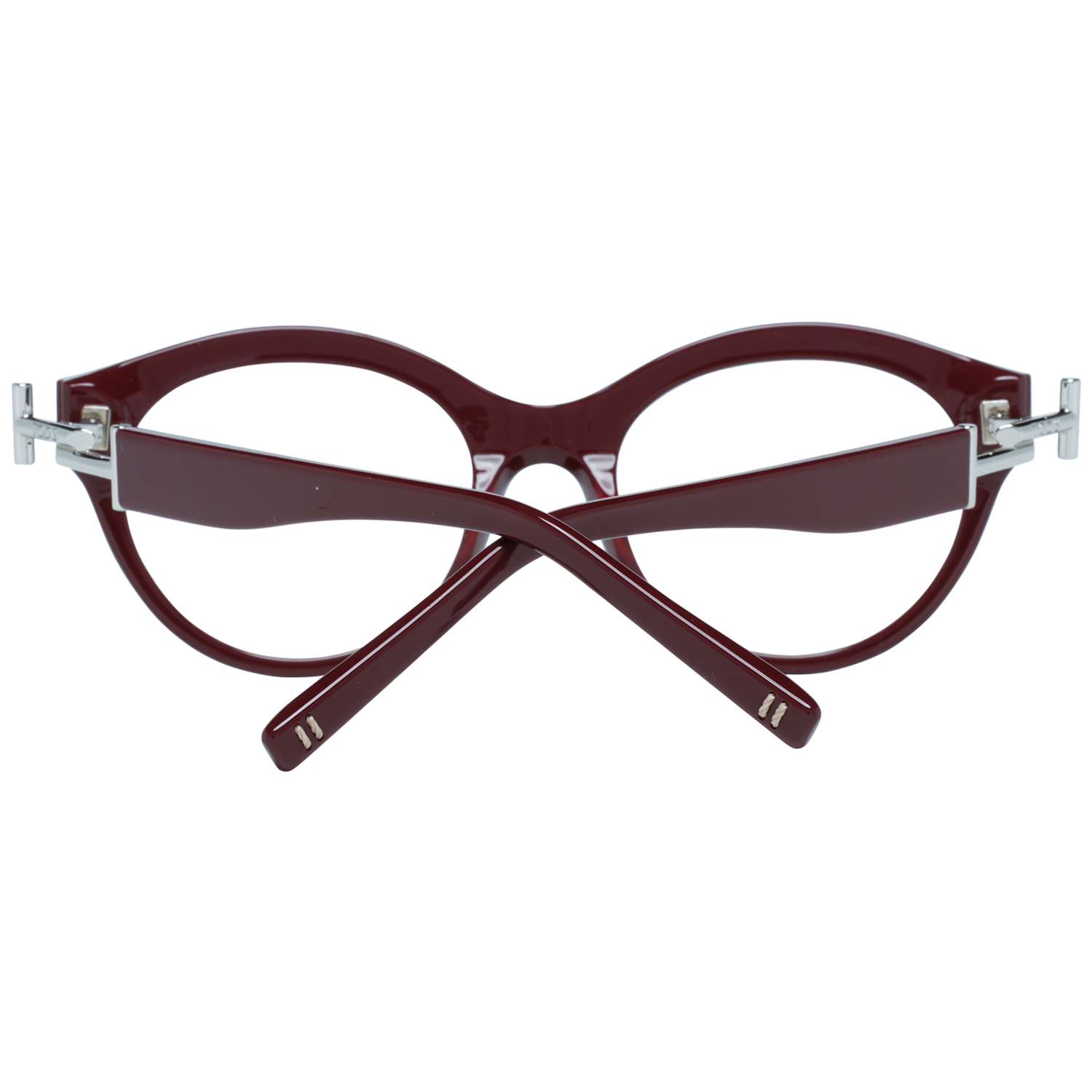 Tods Optical Frame TO5173 069 51 Women Red