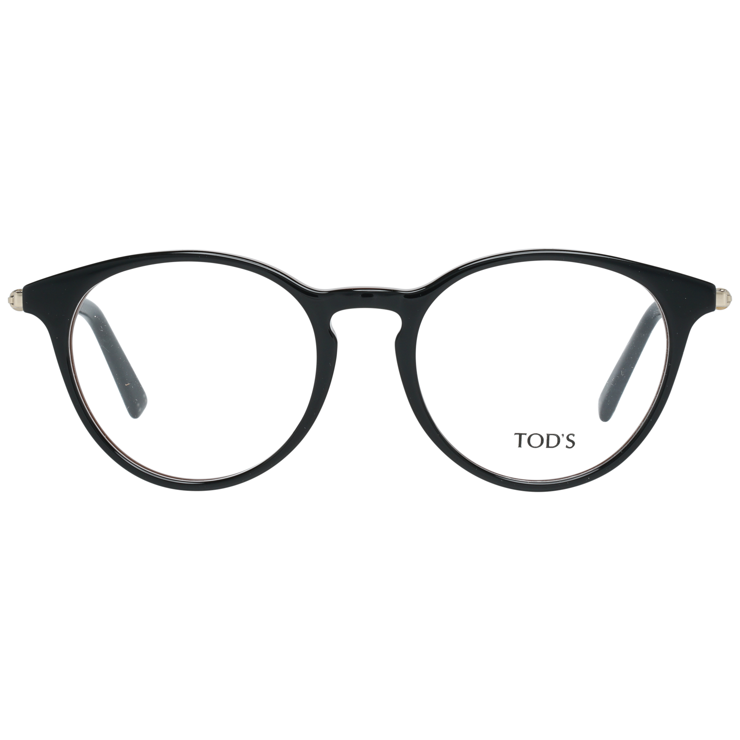 Tods Optical Frame TO5184 005 49 Women Black