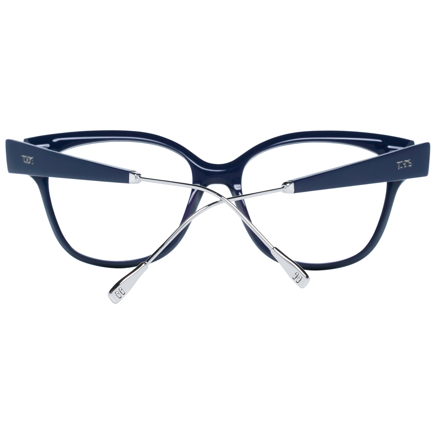 Tods Optical Frame TO5191 090 53 Women Blue