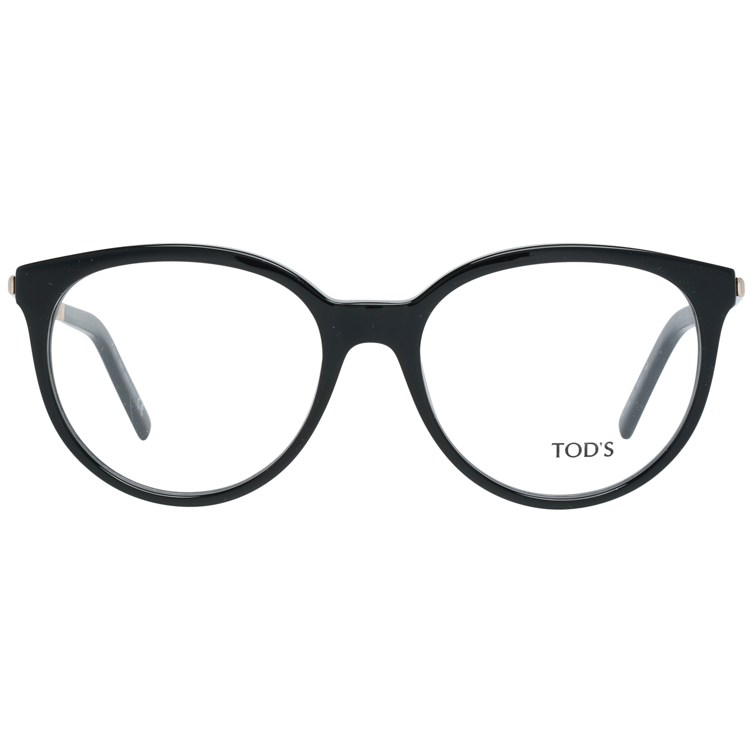 Tods Optical Frame TO5192 001 53 Women Black