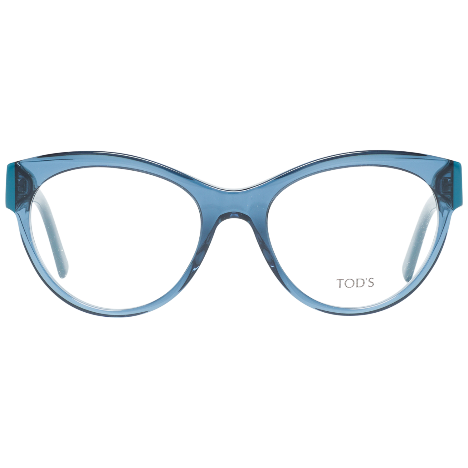 Tods Optical Frame TO5193 098 53 Women Blue