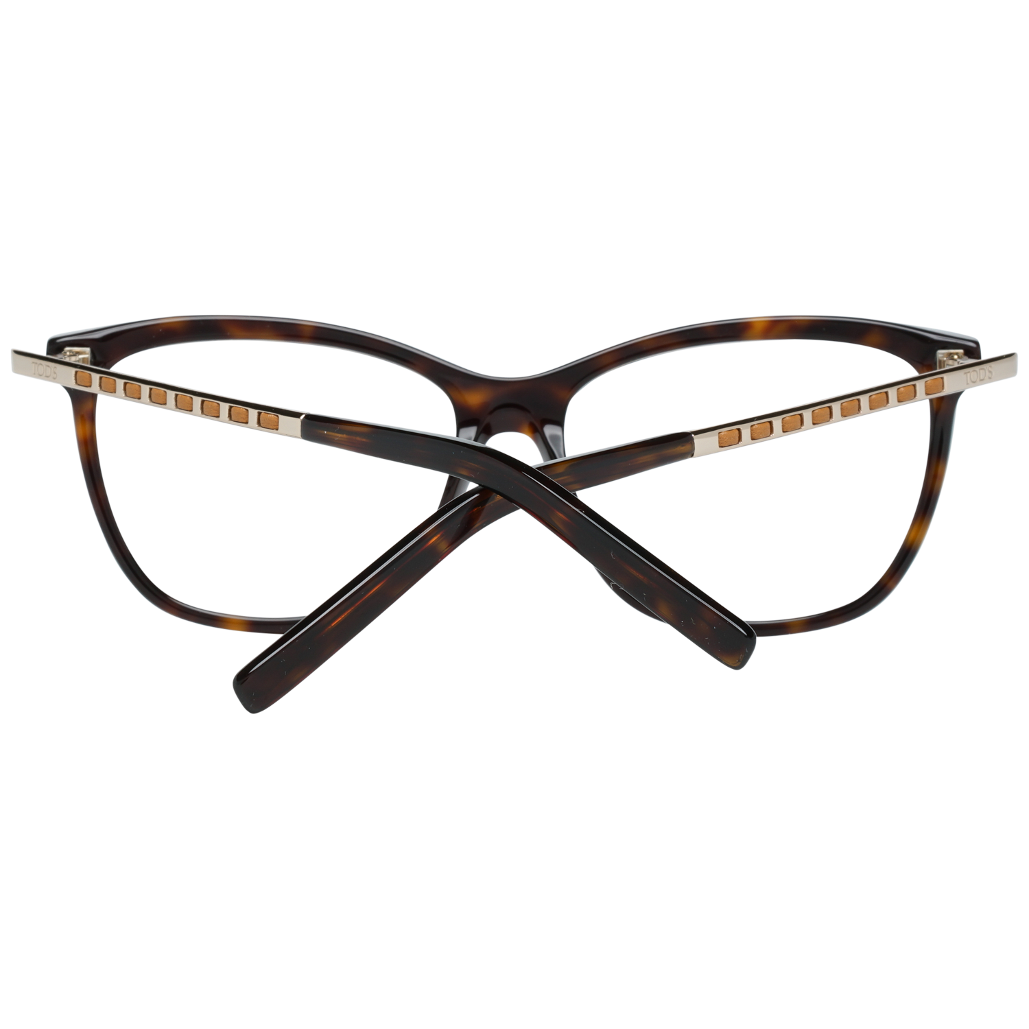 Tods Optical Frame TO5198 052 56 Women Brown