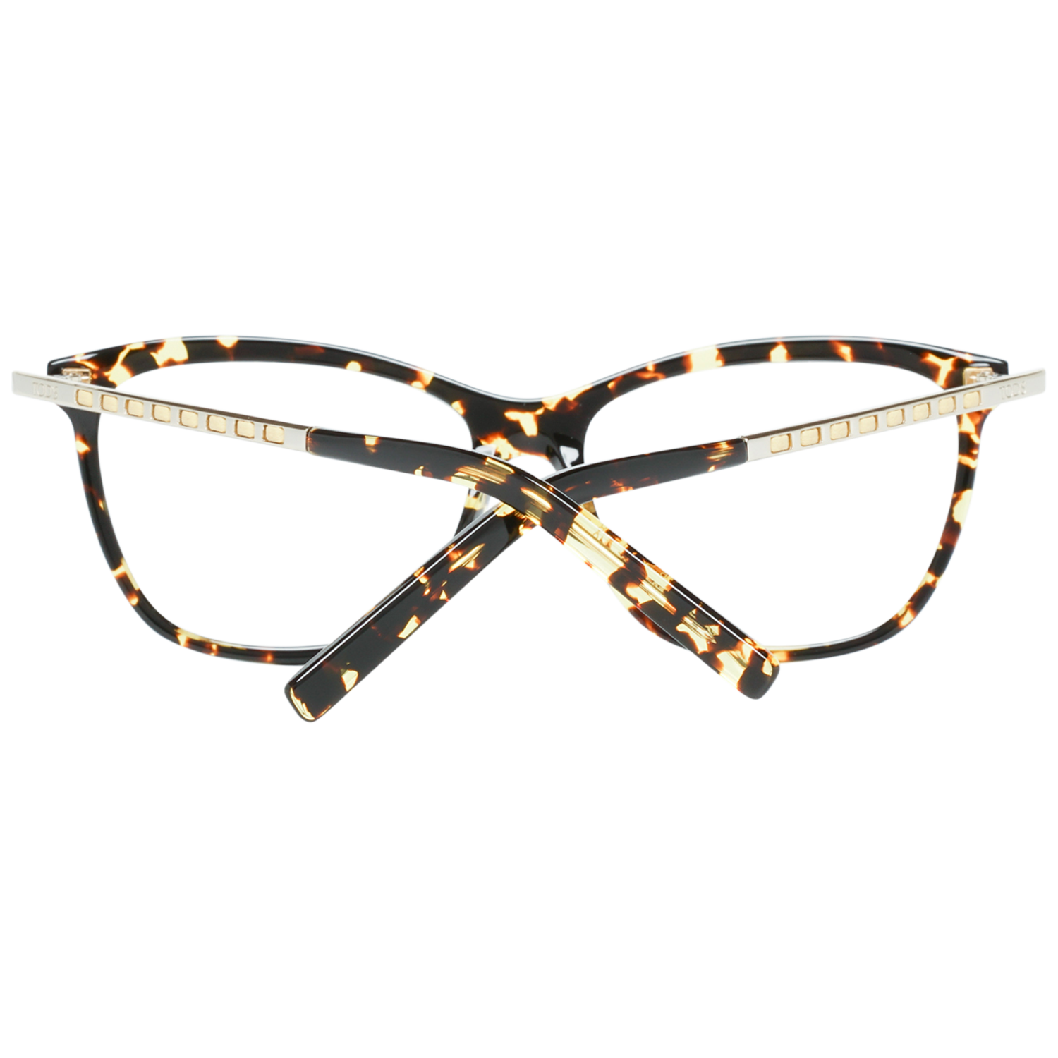 Tods Optical Frame TO5198 056 56 Women Brown