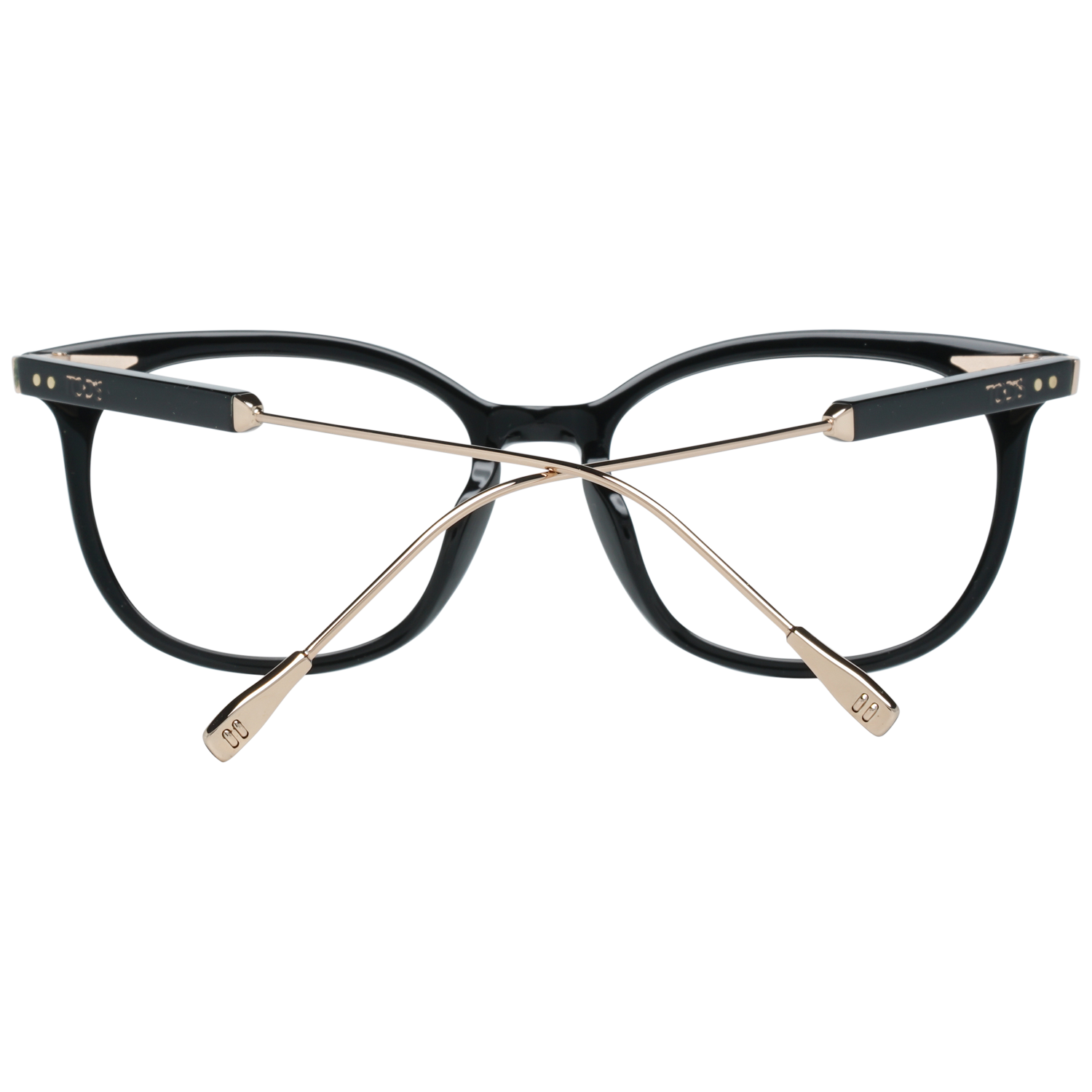 Tods Optical Frame TO5202 001 52 Women Black