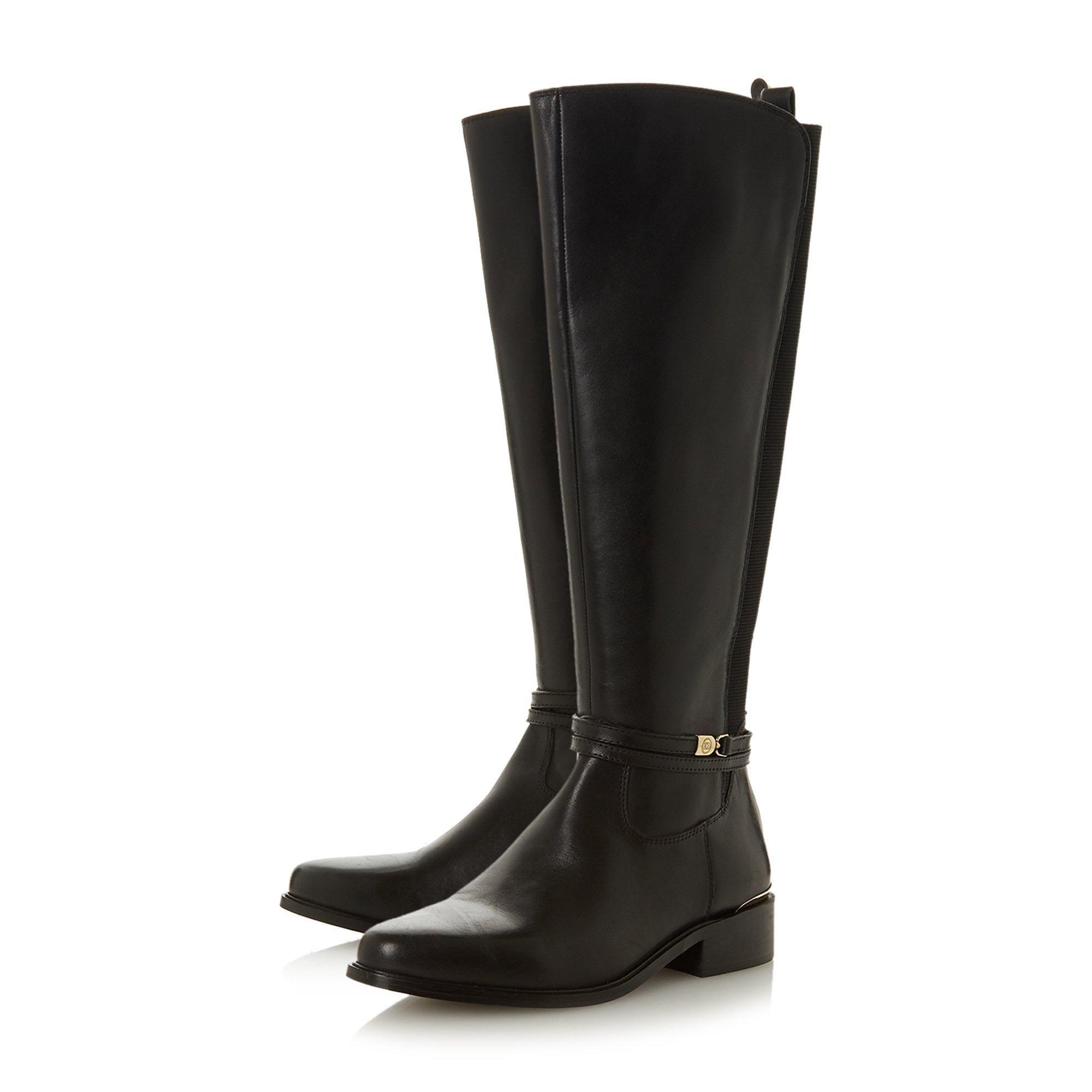 Dune Ladies TRAVISS Knee High Boots