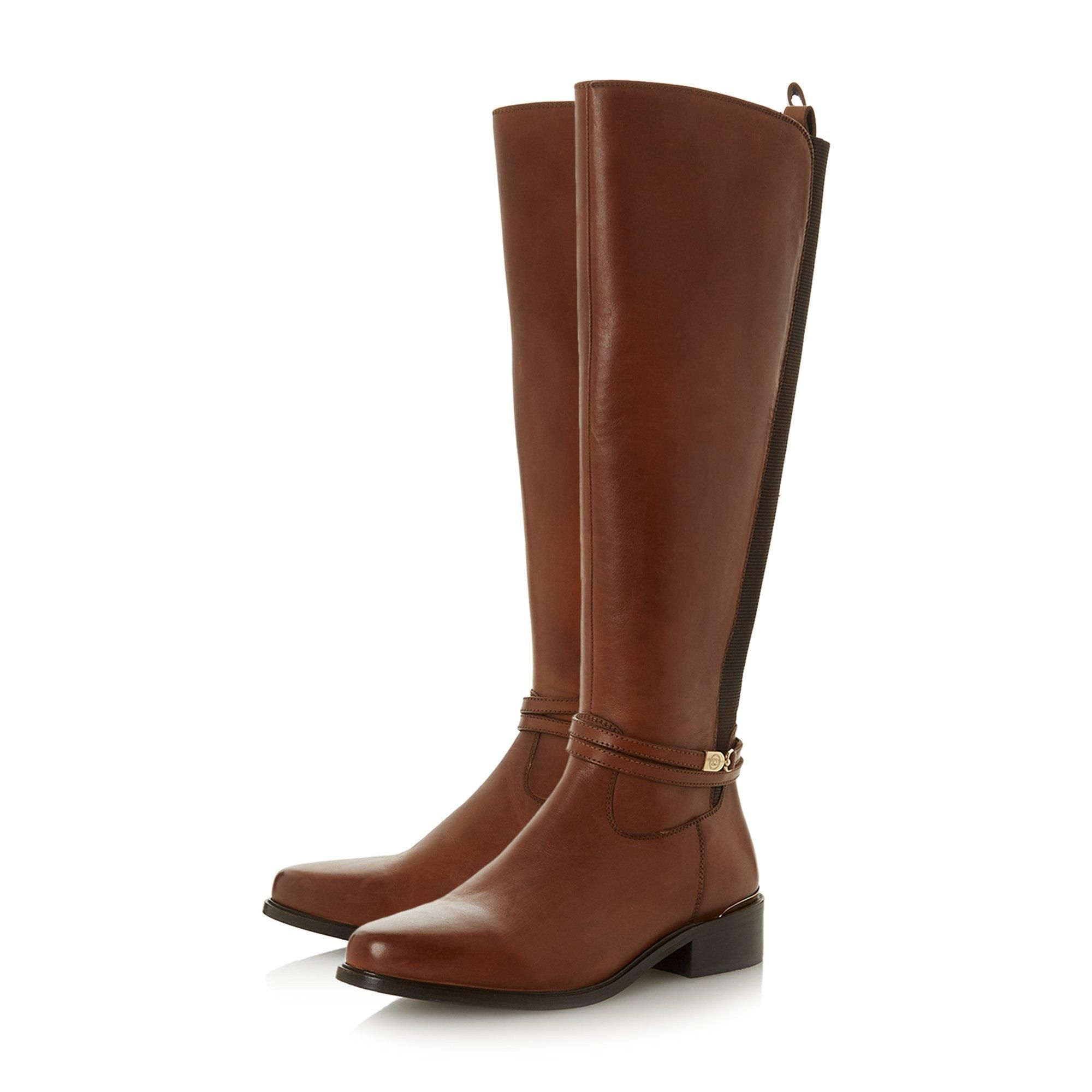 Dune Ladies TRAVISS Knee High Boots