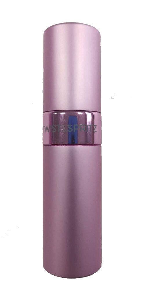 Twist And Spritz Atomiser-Millennial Pink 8Ml