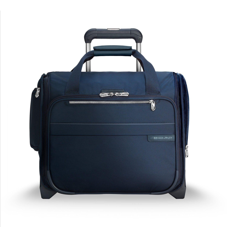 Baseline Rolling Cabin Bag