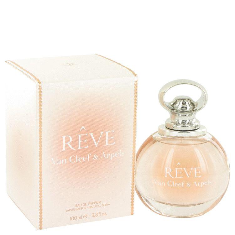 Reve Eau De Parfum Spray By Van Cleef & Arpels 100 ml