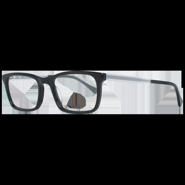 Police Optical Frame VPL262N 0700 52 Men Black