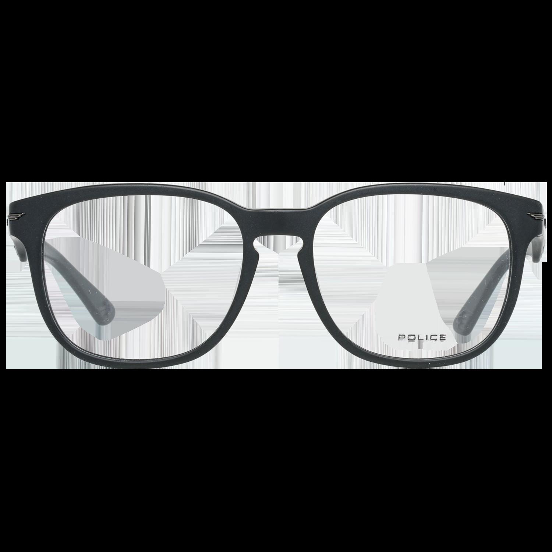 Police Optical Frame VPL392 0703 52 Men Black