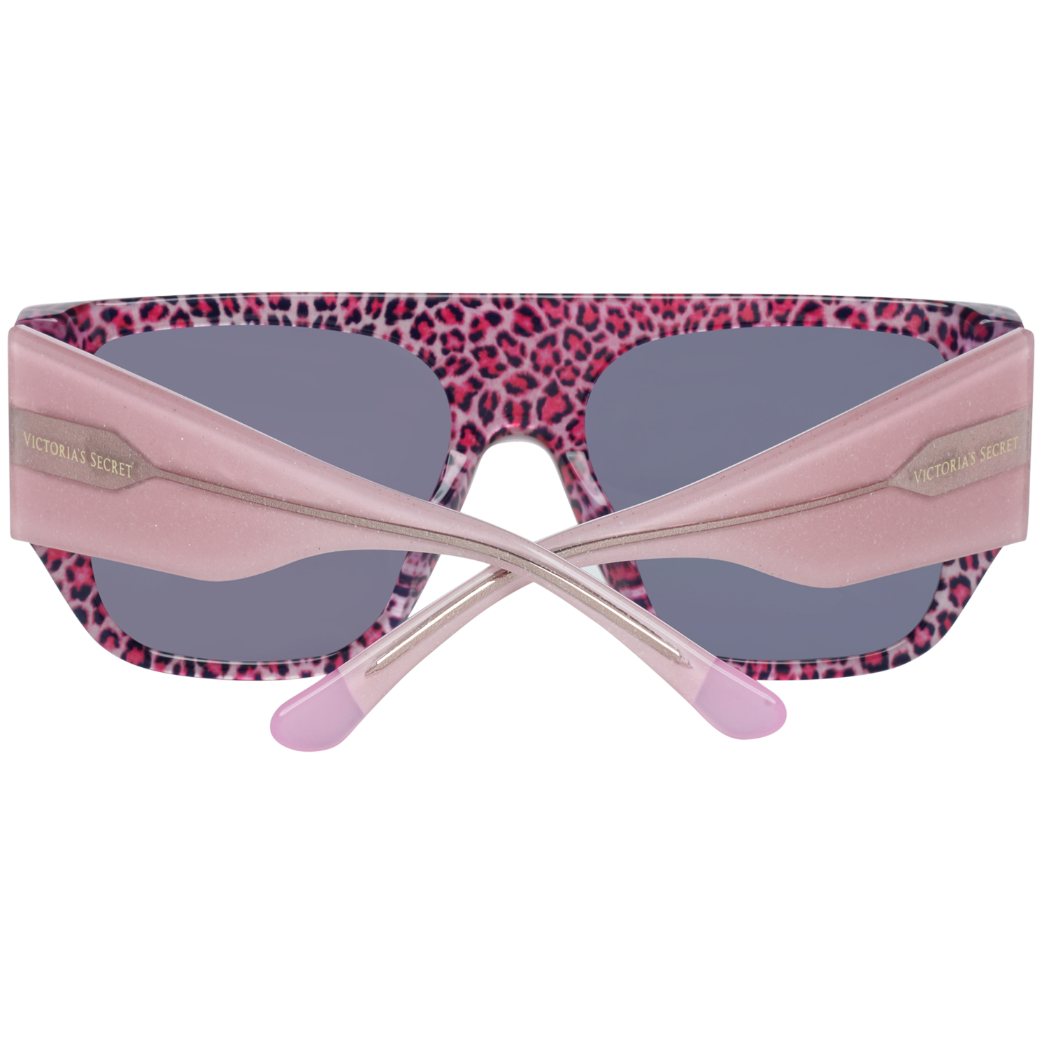 Victoria's Secret Sunglasses VS0007 77A 55 Women Pink