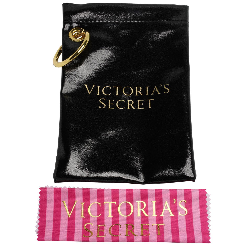 Victoria's Secret Sunglasses VS0011 01G 00 Women Black
