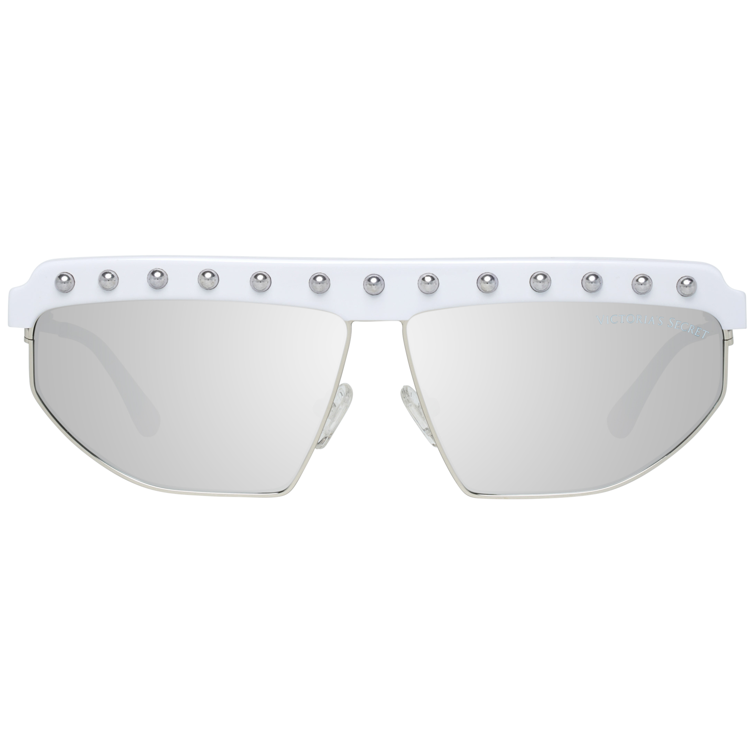 Victoria's Secret Sunglasses VS0017 25C 64 Women White