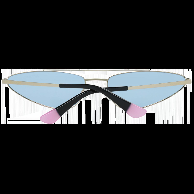 Victoria's Secret Sunglasses VS0019 28X 66 Women Gold