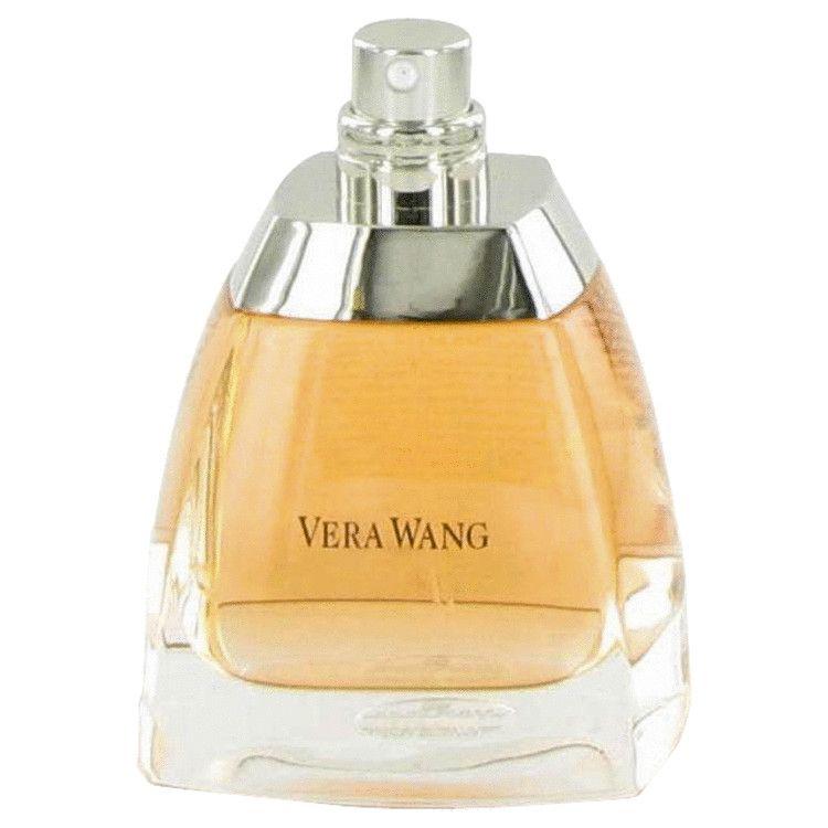 Vera Wang Eau De Parfum Spray (Tester) By Vera Wang 100 ml