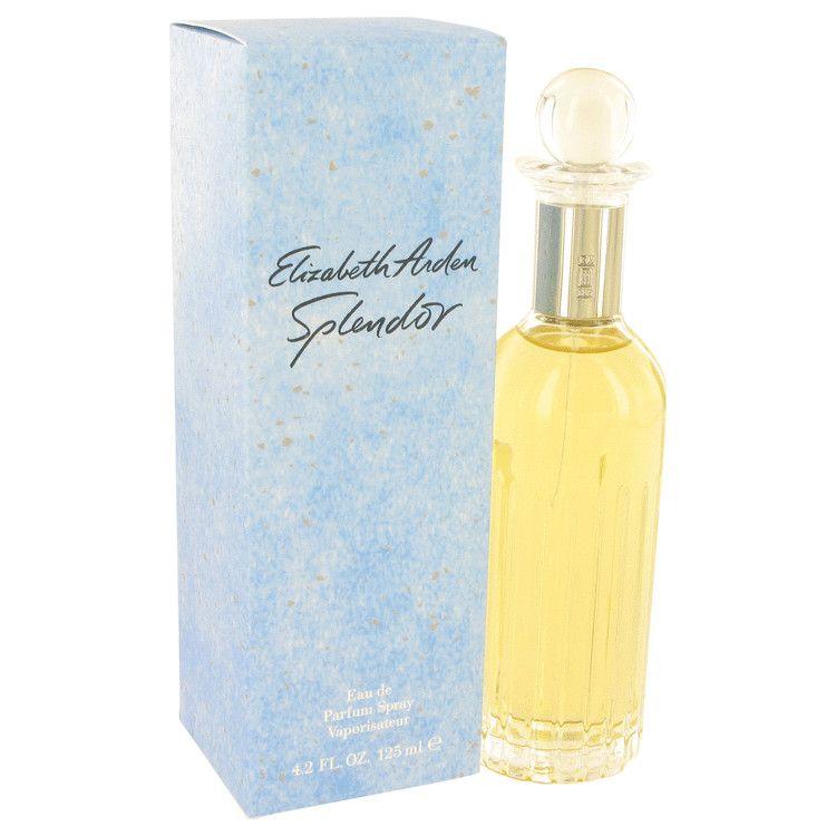 Splendor Eau De Parfum Spray By Elizabeth Arden 125 ml