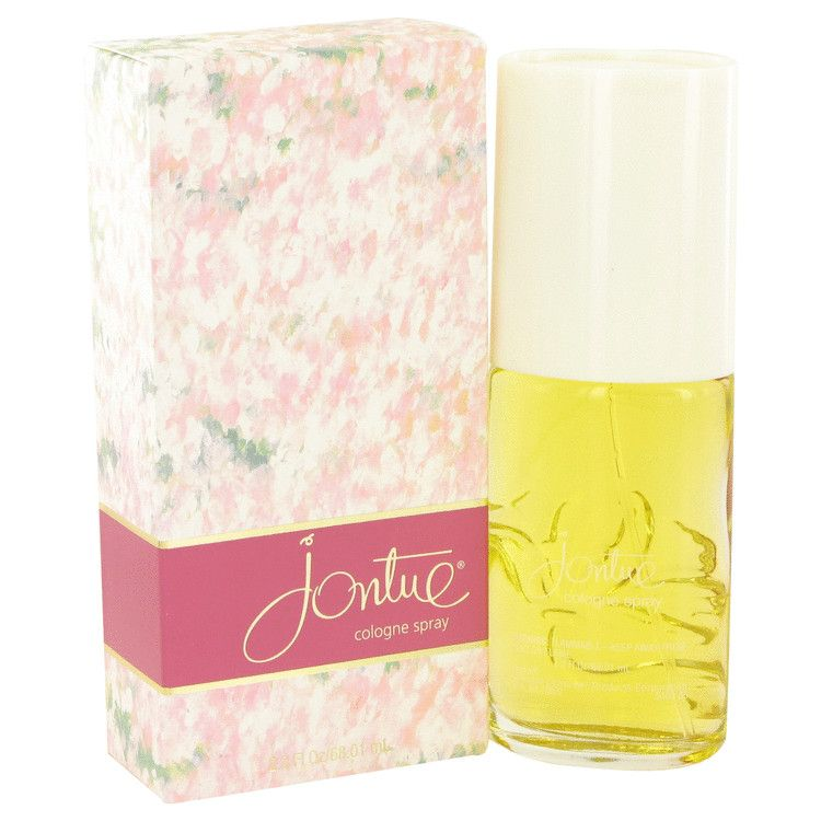 Jontue Cologne Spray By Revlon 68 ml
