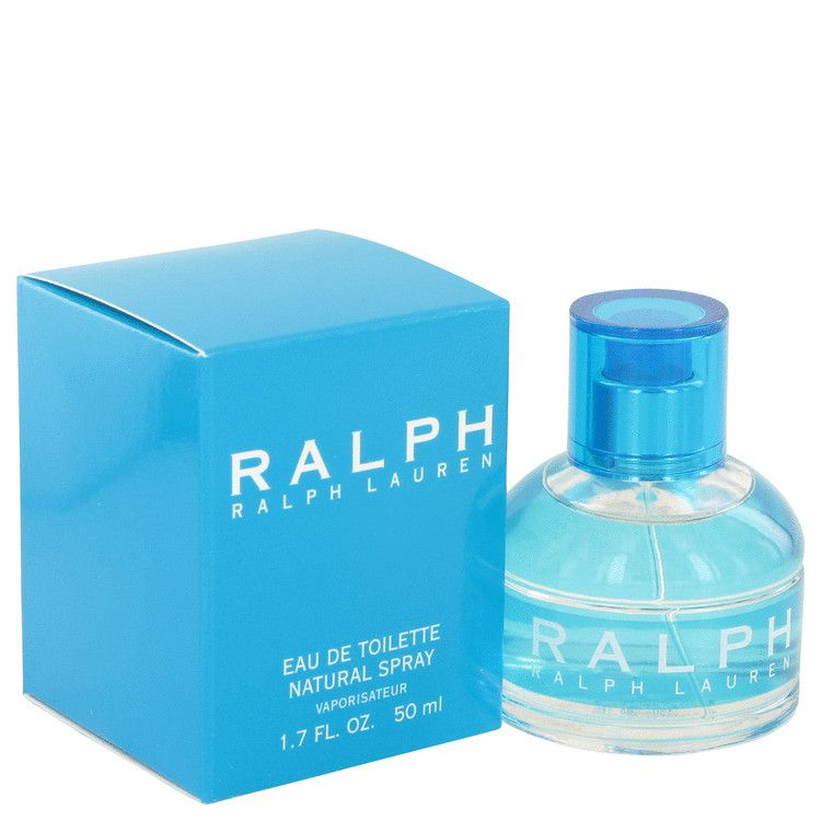 Ralph Eau De Toilette Spray By Ralph Lauren 50 ml