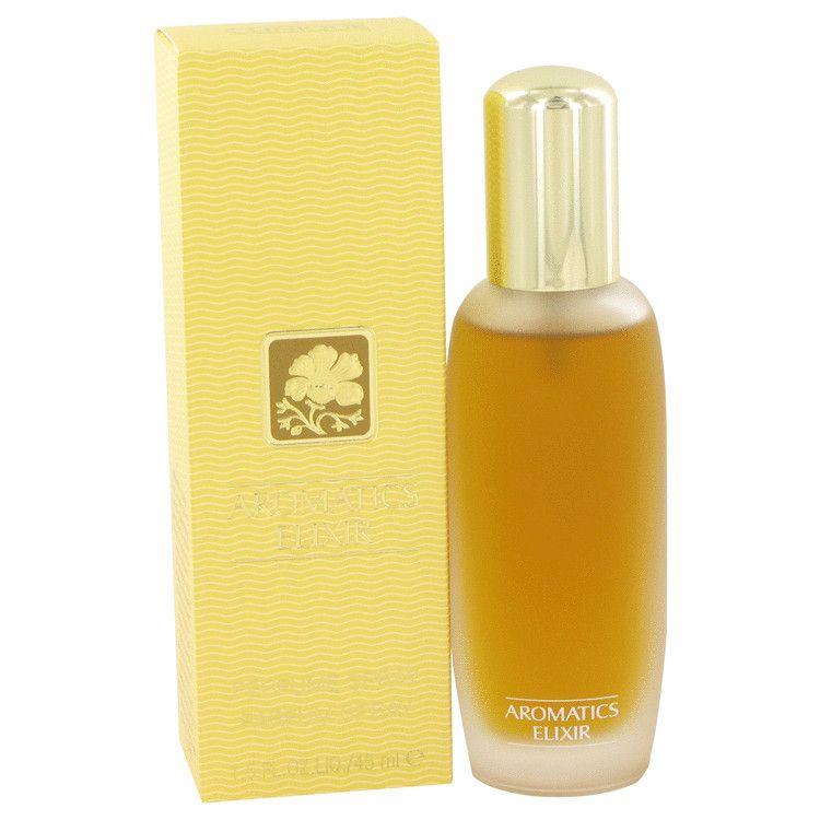 Aromatics Elixir Eau De Parfum Spray By Clinique 44 ml