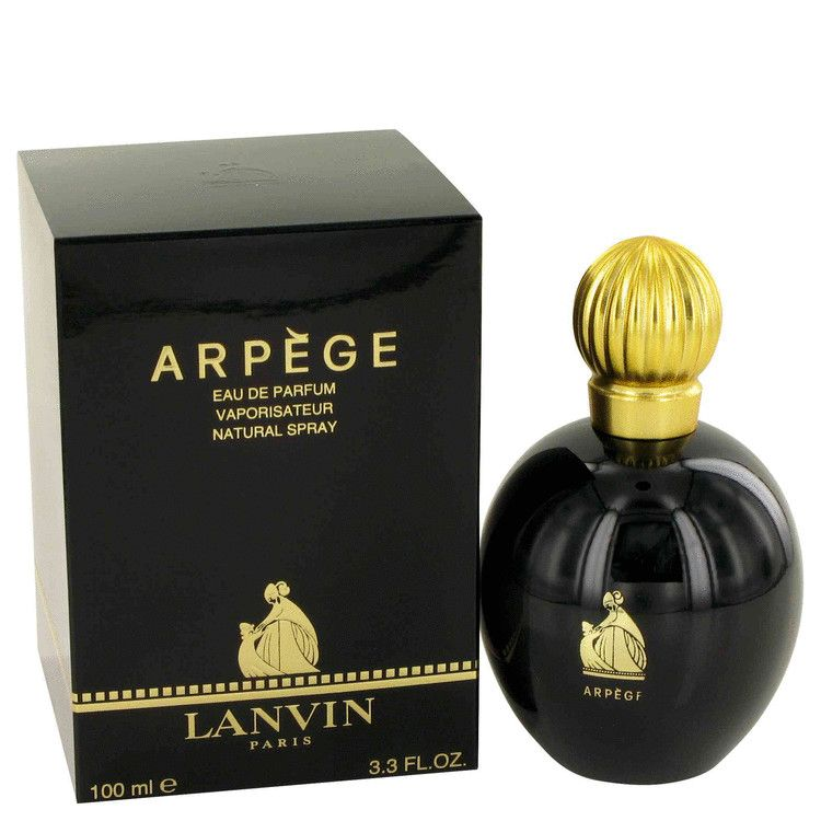 Arpege Eau De Parfum Spray By Lanvin 100 ml