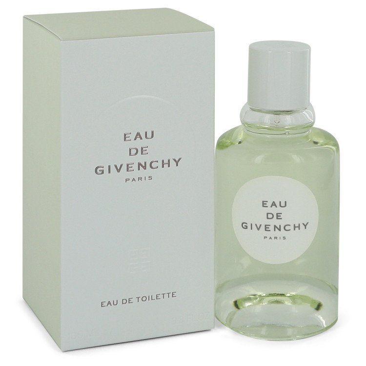 Eau De Givenchy Eau De Toilette Spray By Givenchy 100 ml