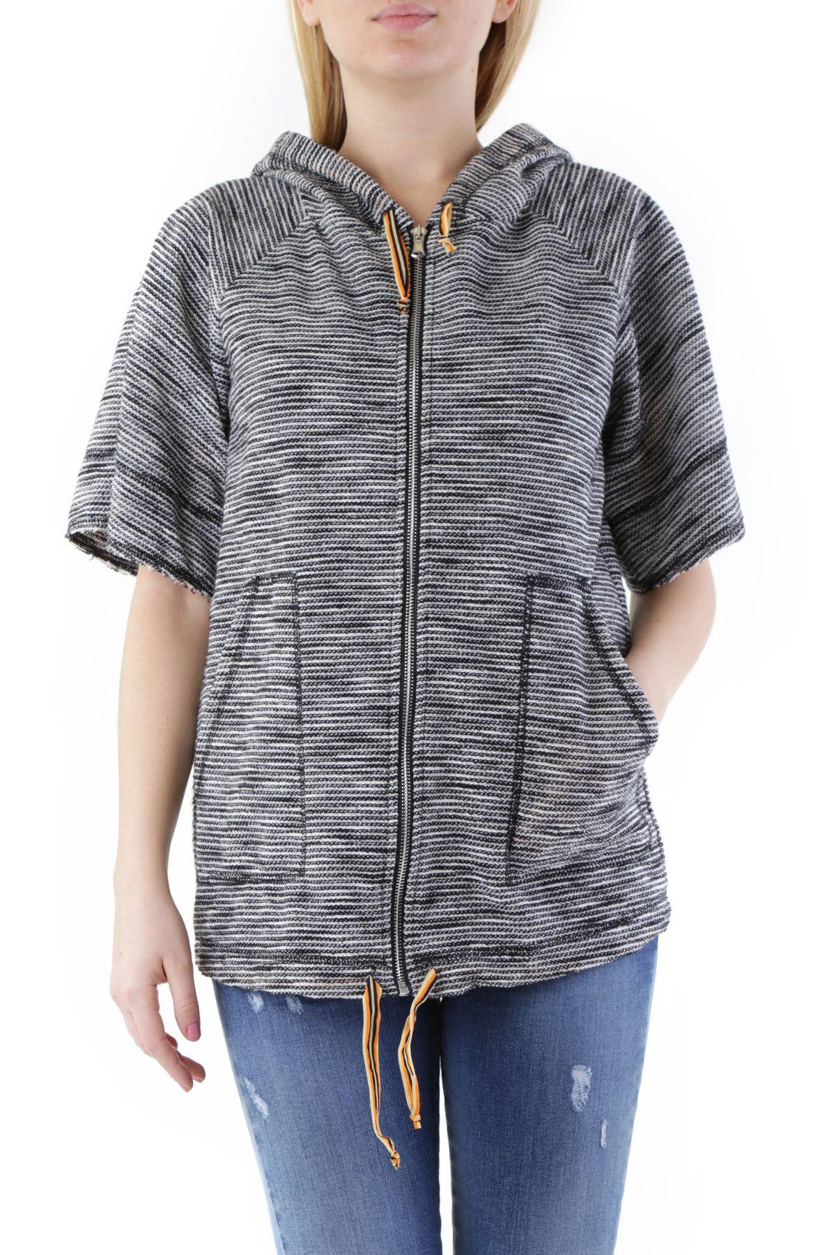 Olivia Hops Women's Sweatshirt In Grey