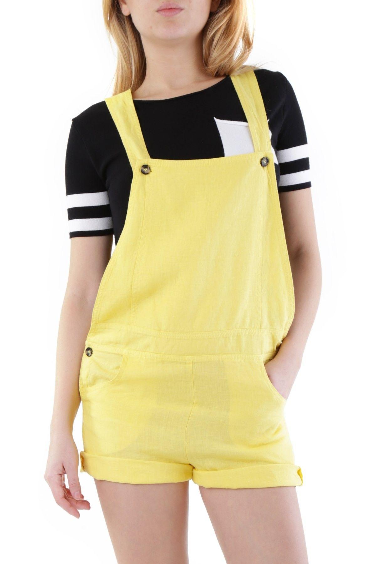 Olivia Hops Women's  In Yellow