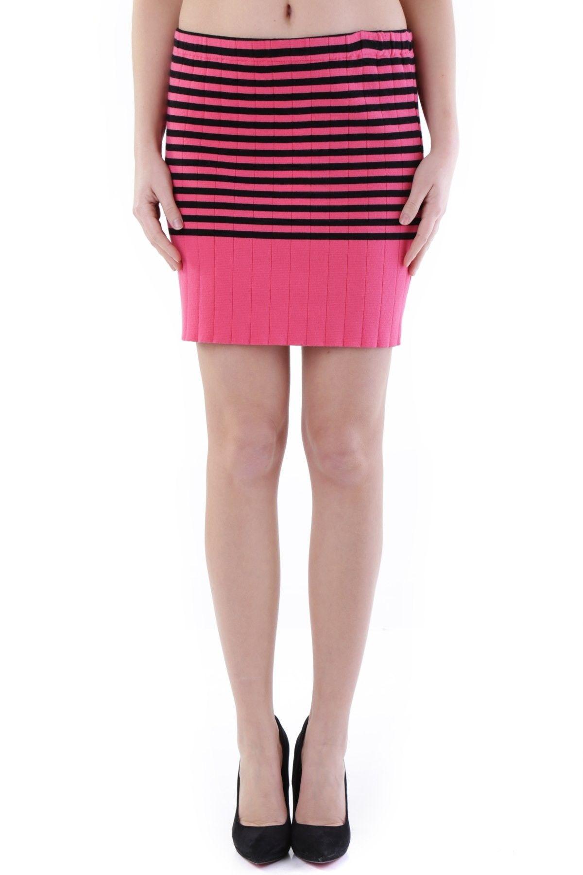 Olivia Hops Women's Skirt In Pink