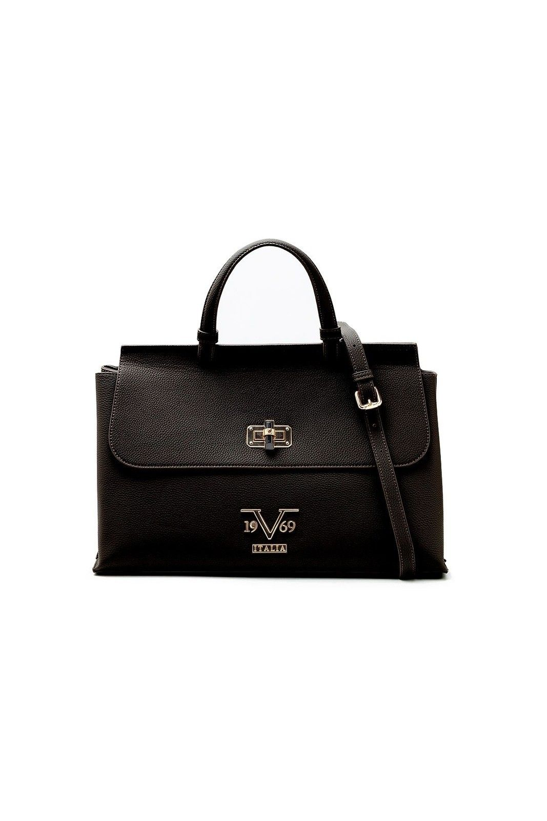19V69 Italia Women's Bag In Black