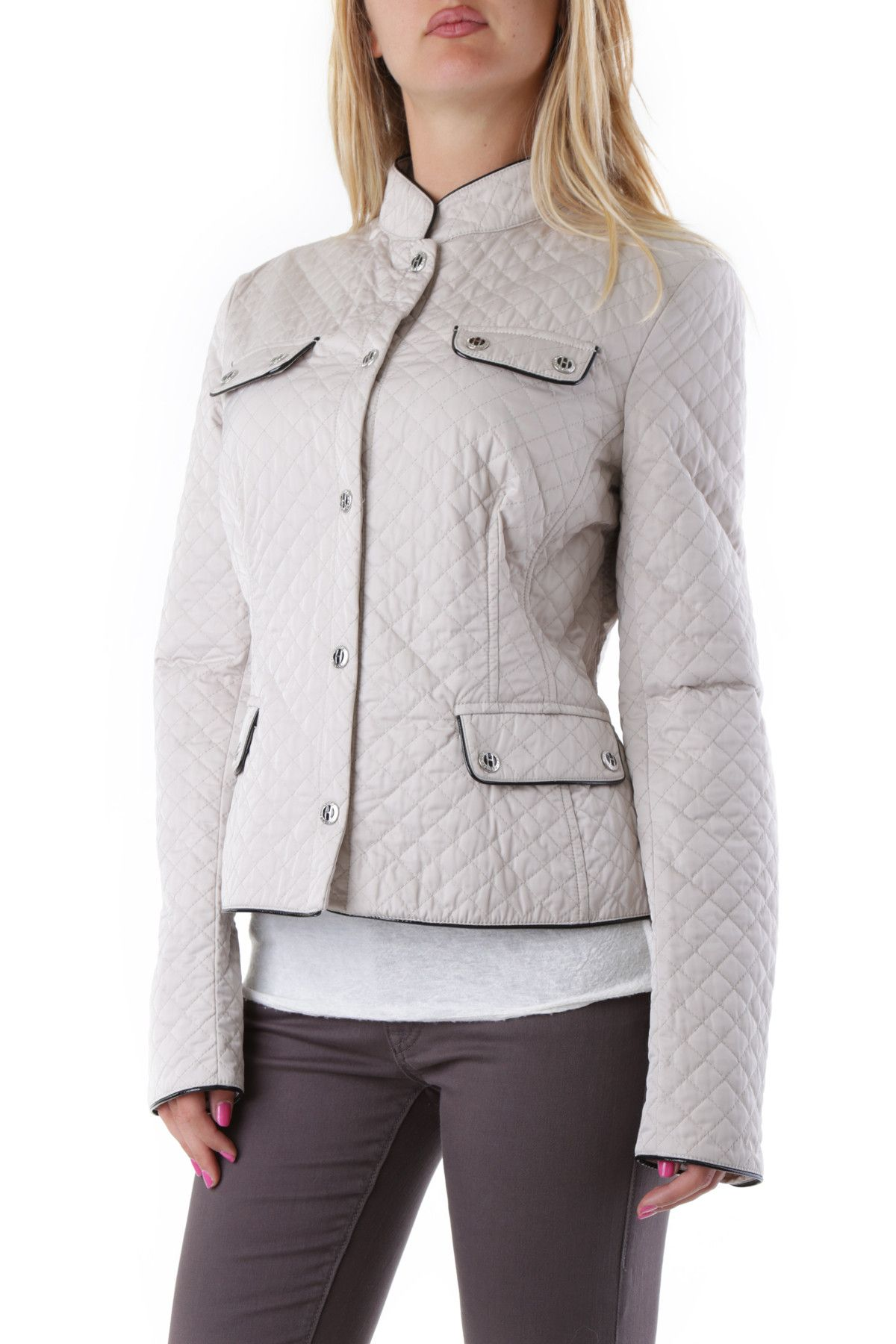 Husky Women's Jacket In Beige