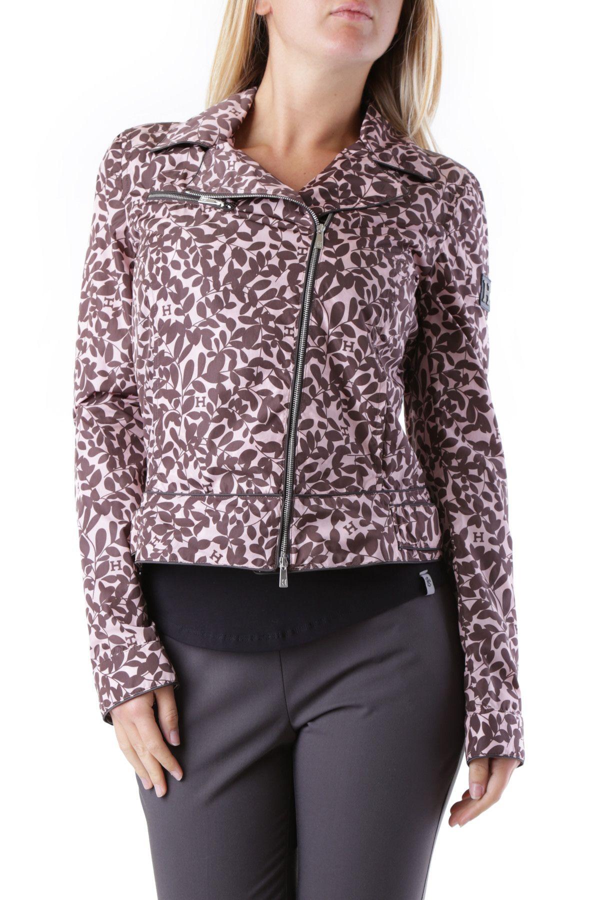 Husky Women's Jacket In Brown