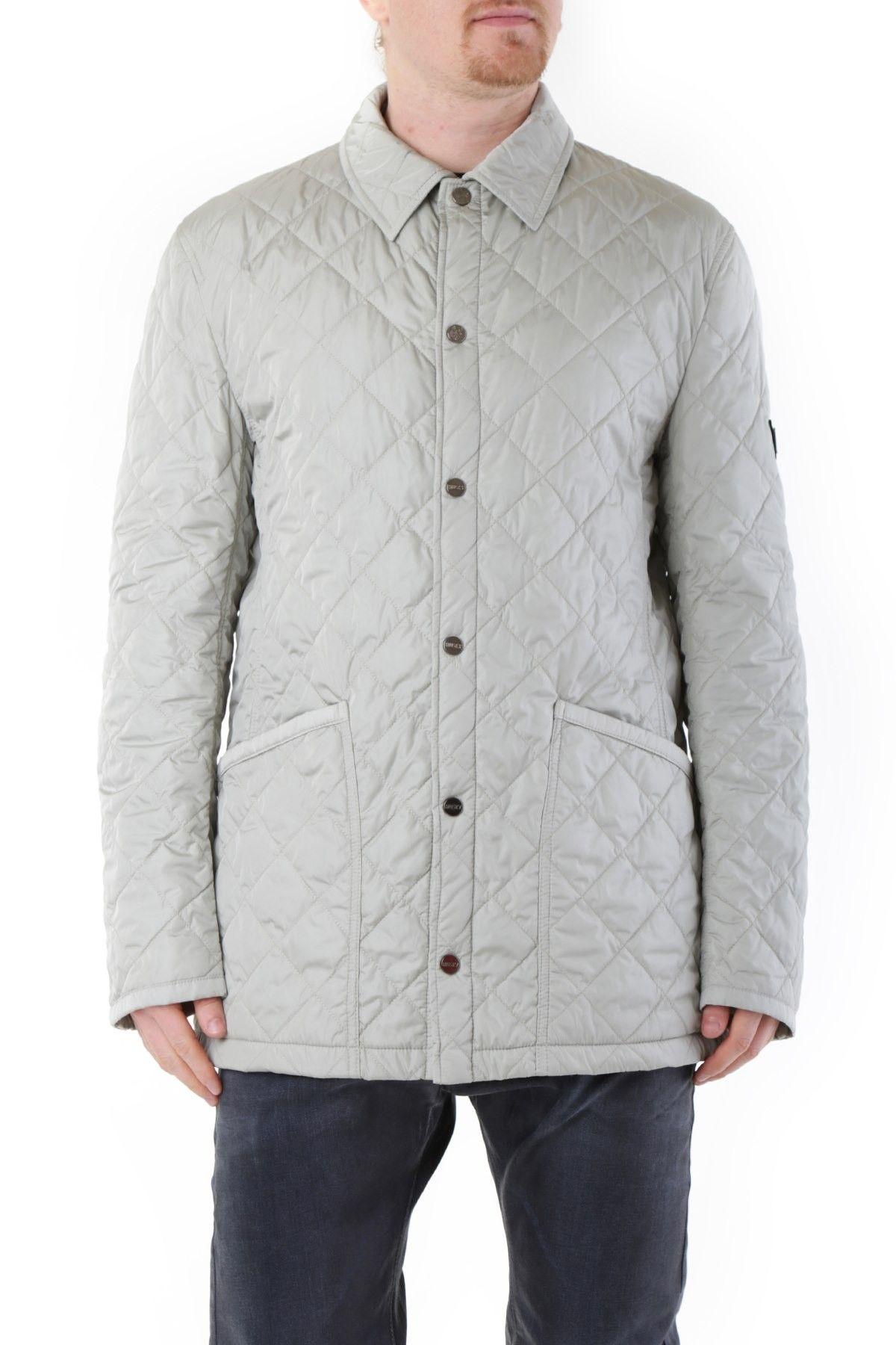Husky Men's Blazer In Grey