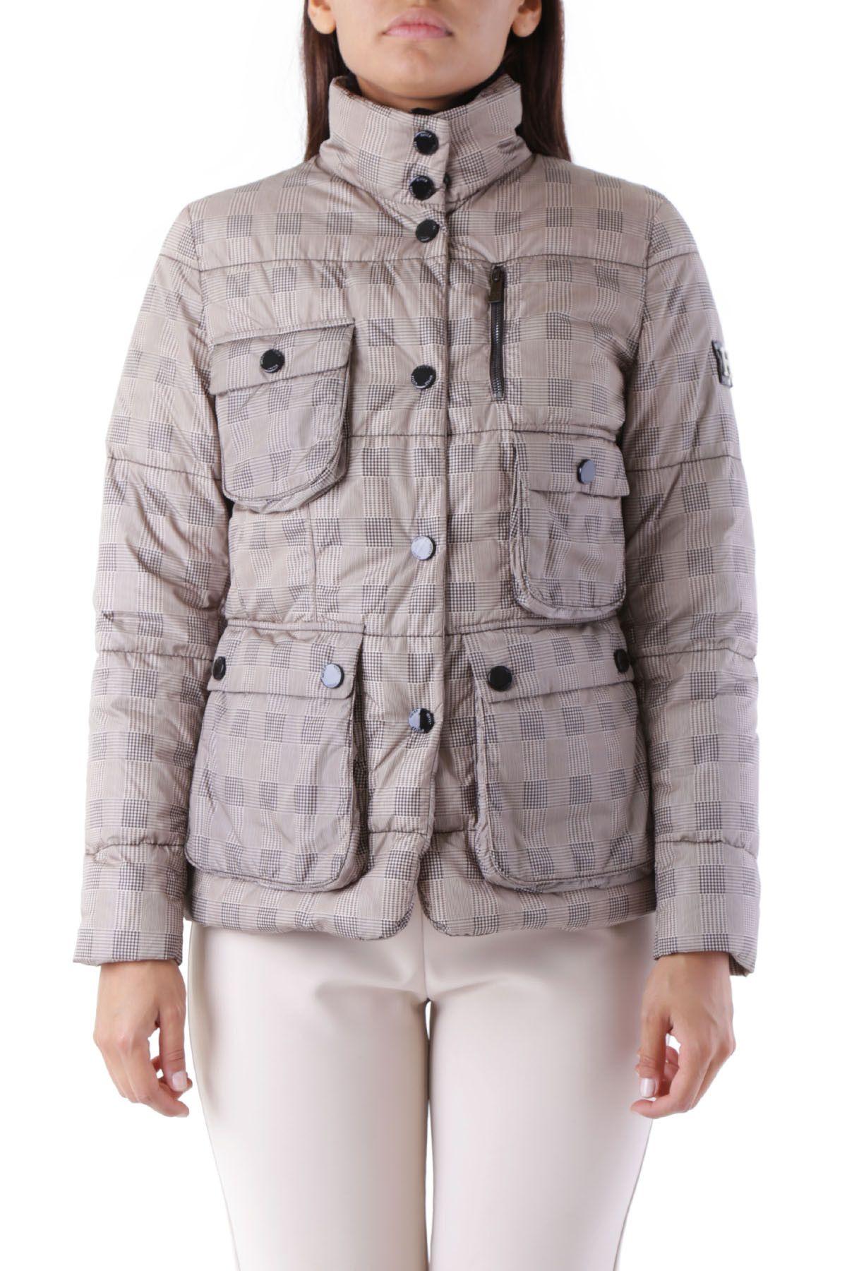 Husky Women's Jacket In Beige