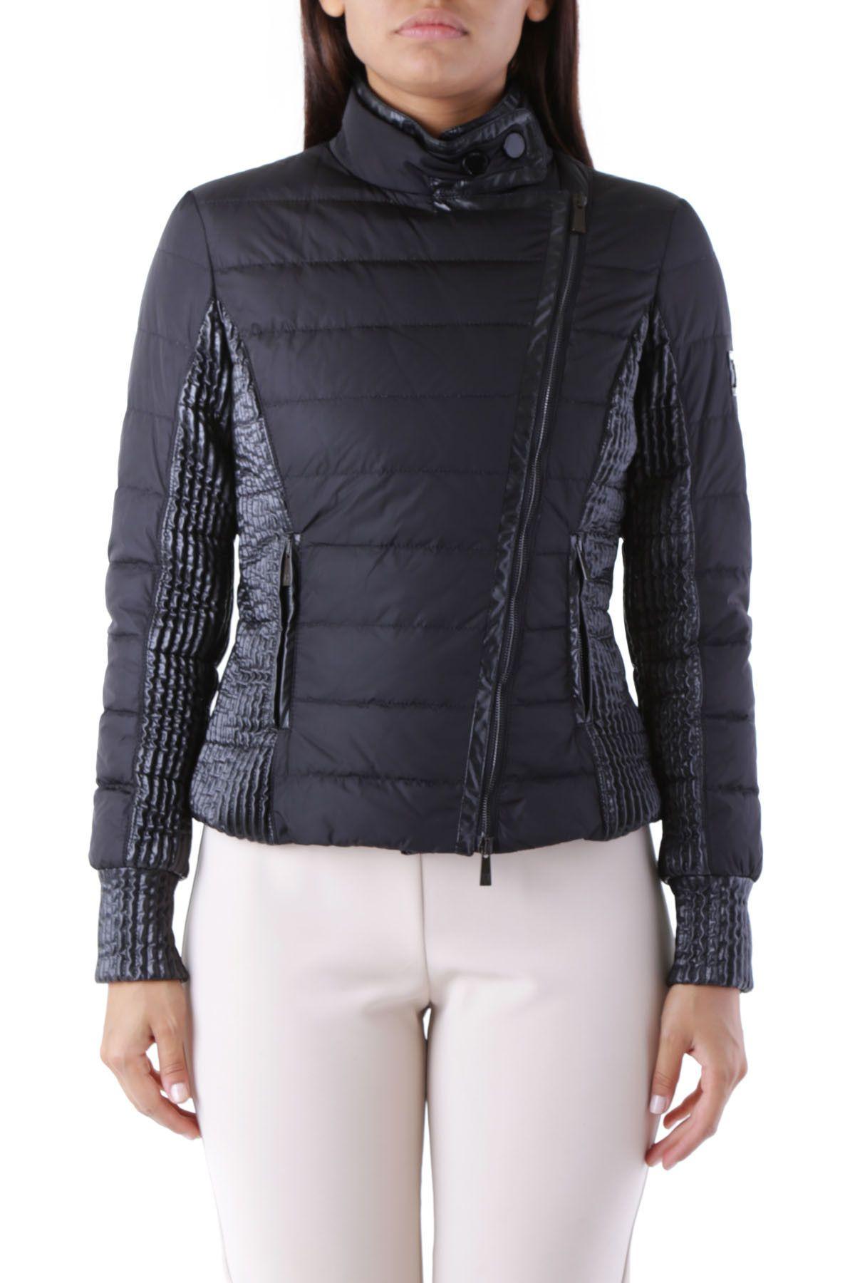 Husky Women's Jacket In Black