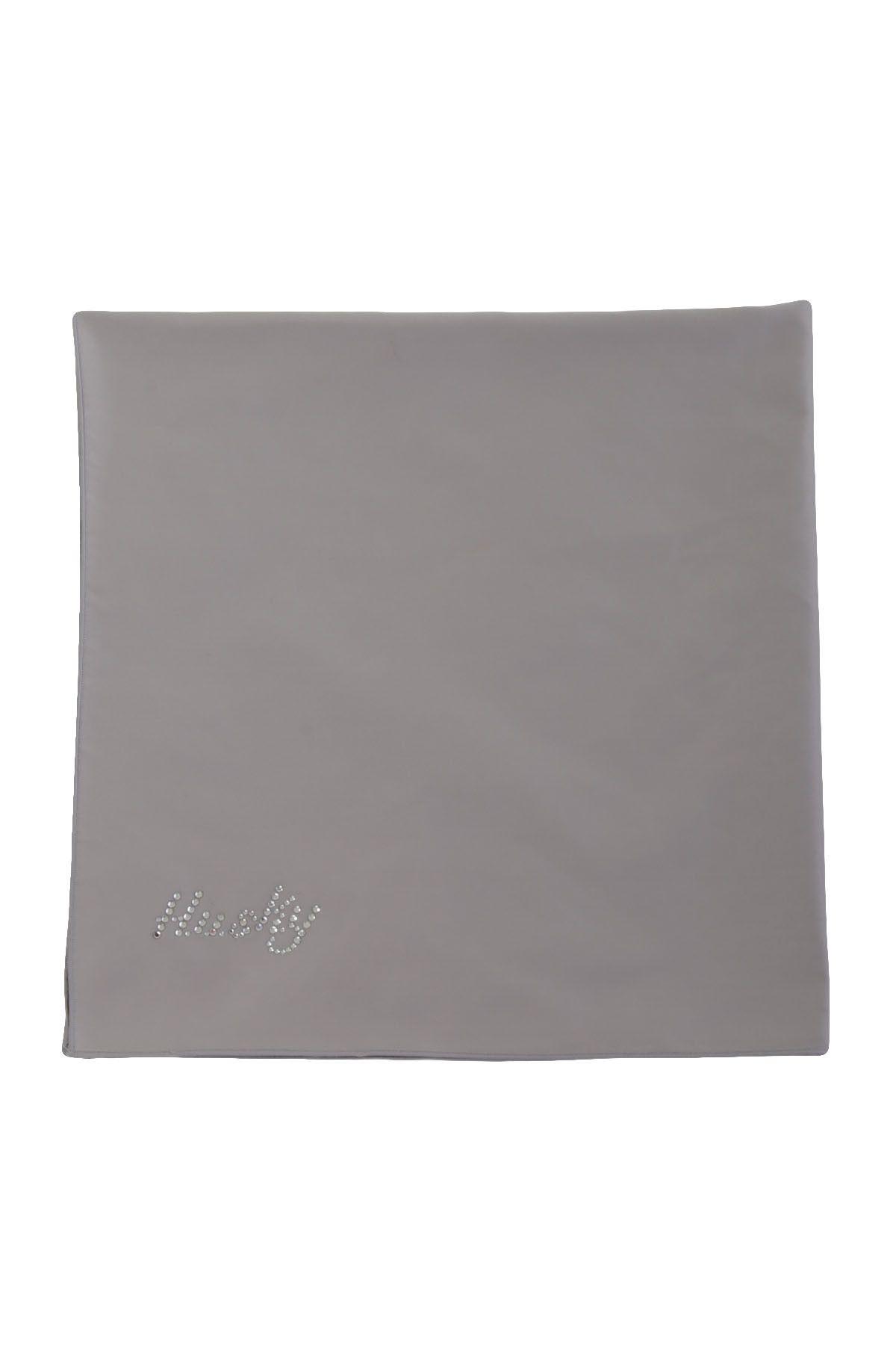 Husky Women's Scarf In Grey
