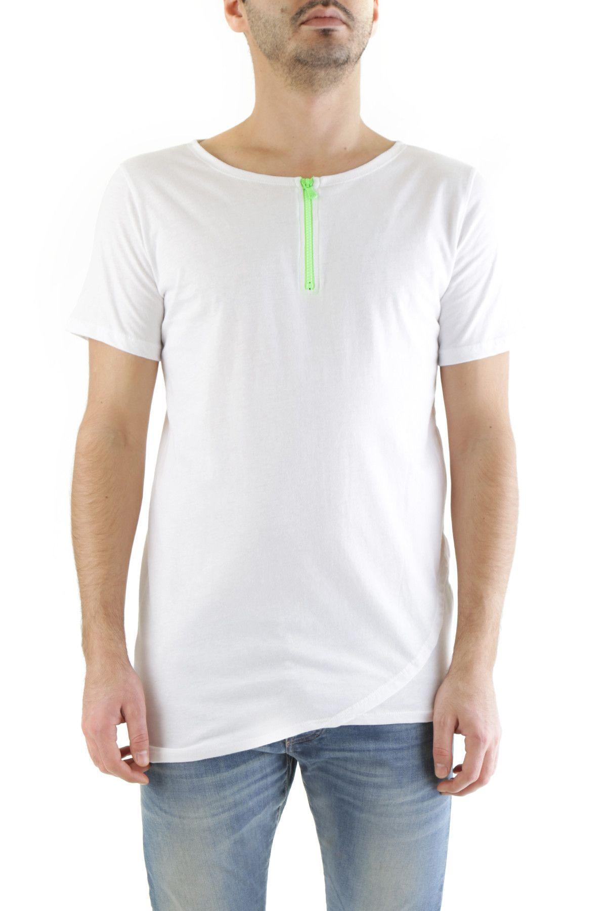 525 Men's Sweatshirt In White