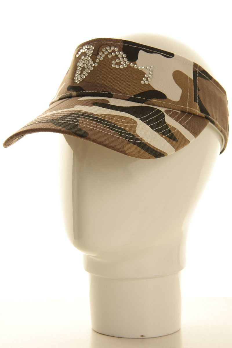 Bray Steve Alan Women's Cap In Multicolor