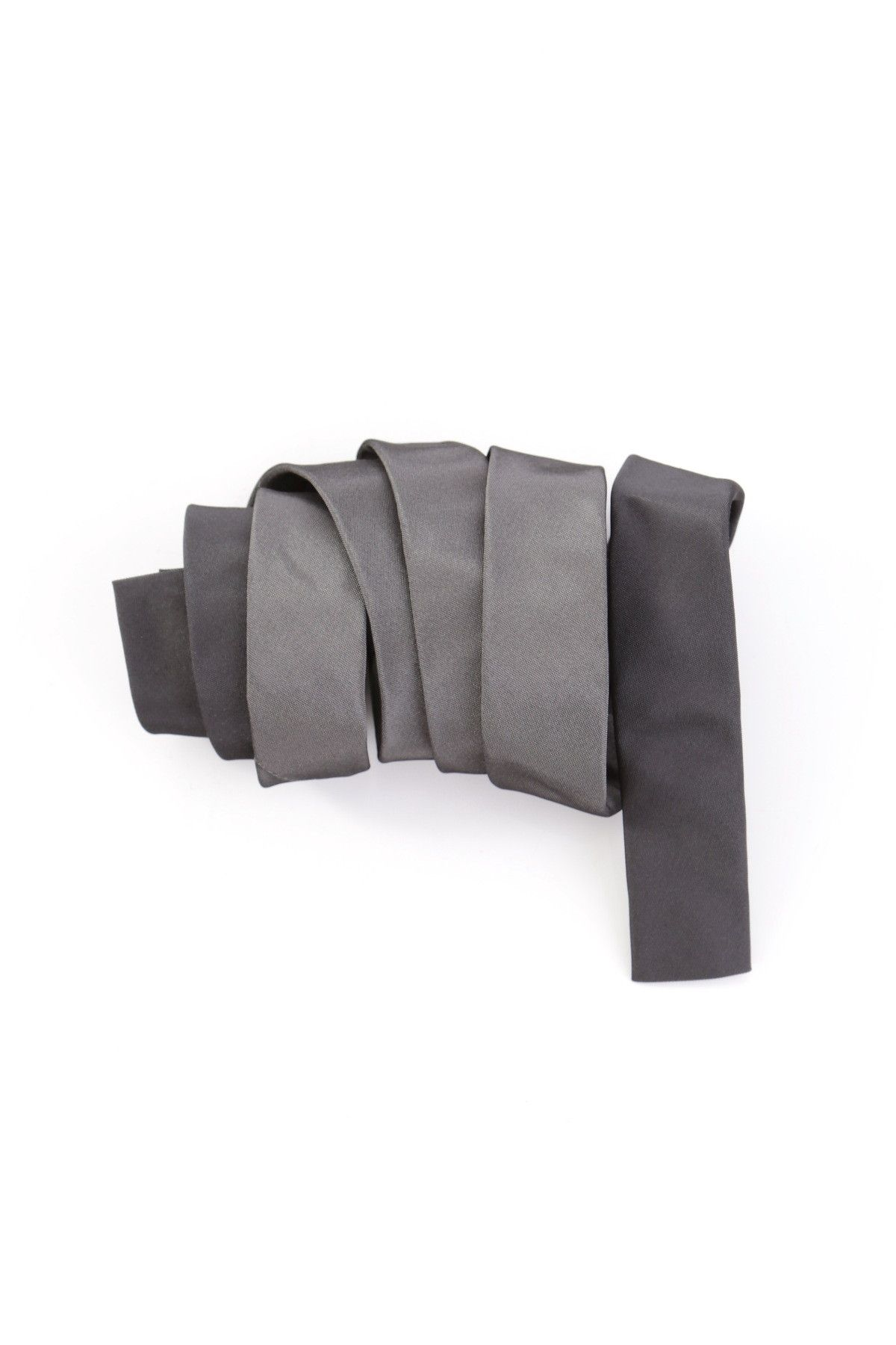 Bray Steve Alan Men's Tie In Grey