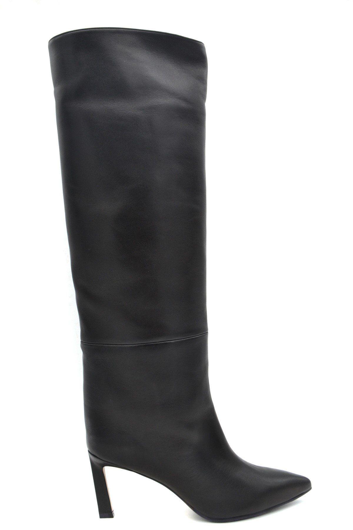 Stuart Weitzman Women's Boots In Black