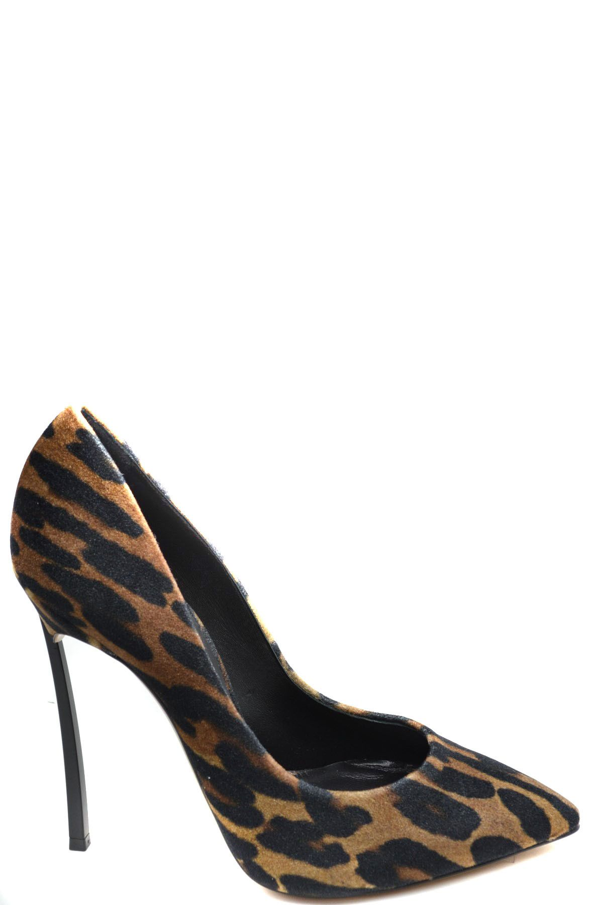 Casadei Women's Pumps Shoes In Multicolor