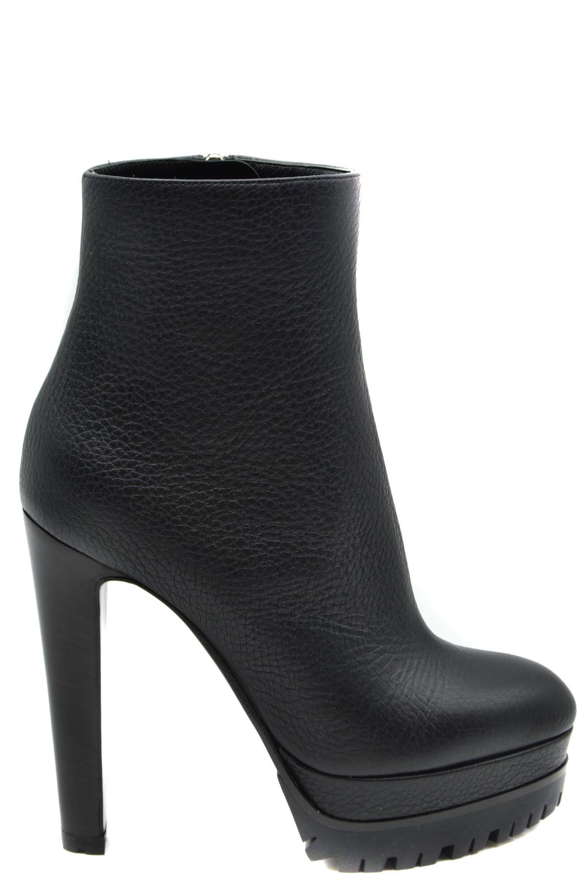 Sergio Rossi Women's Boots In Black