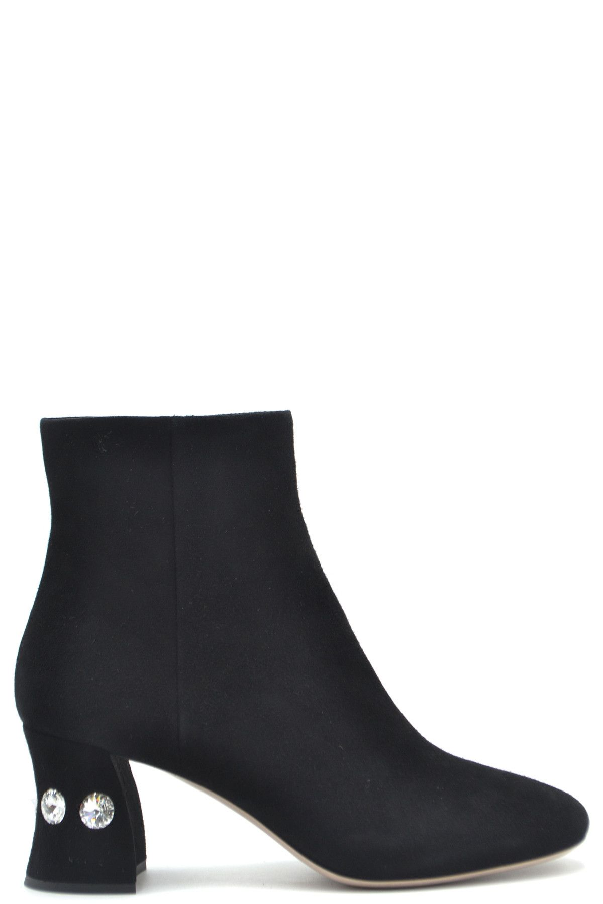 Sergio Rossi Women's Boots In Black