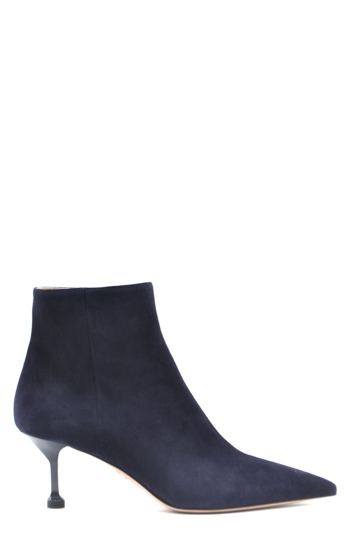 Prada Women's Boots In Blue