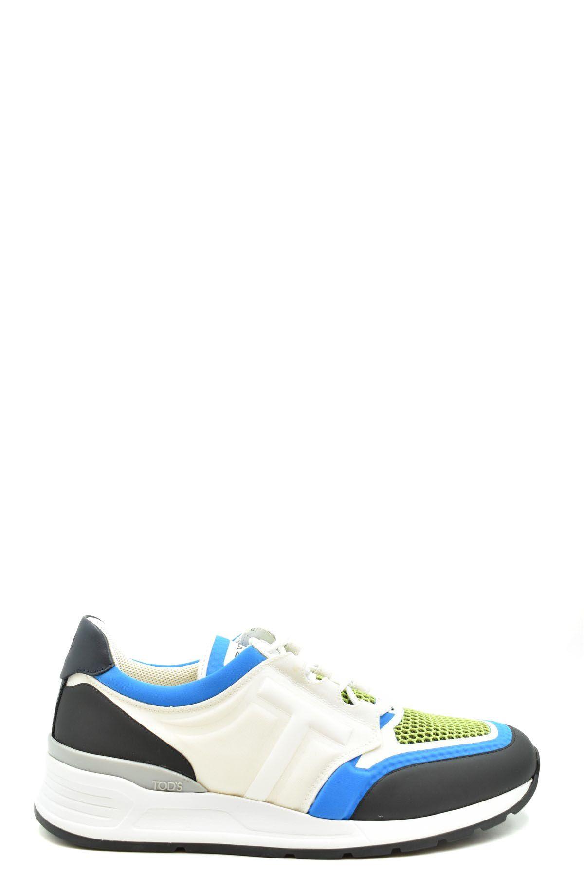 Tod`S Men's Sneakers In Multicolor