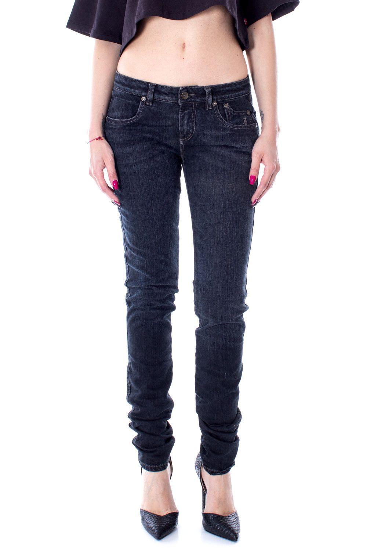 Jeckerson Women's Jeans In Blue