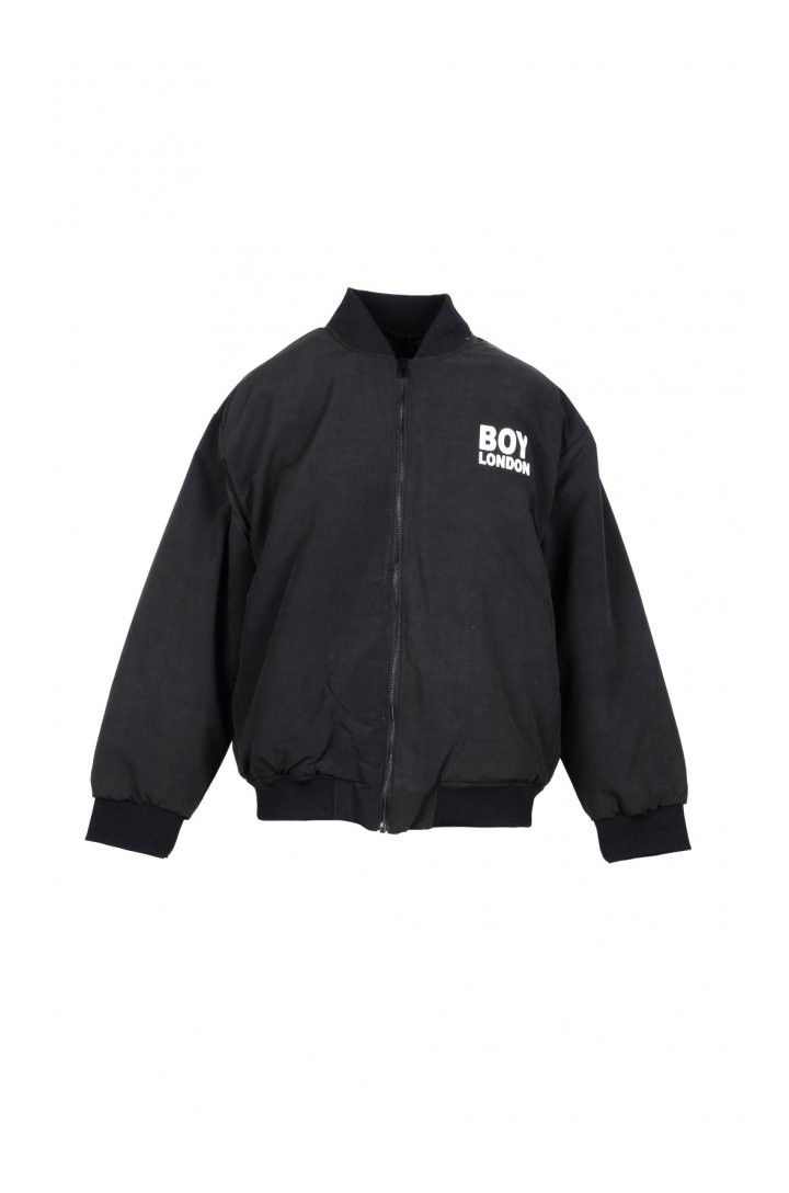 Boy London Women's Jacket In Black